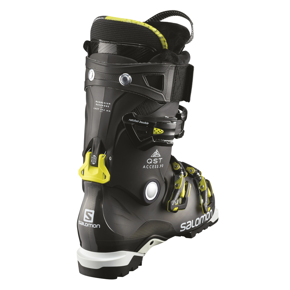 Salomon Quest Access 90
